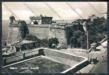 Roma Nettuno COLLA Foto FG cartolina EE3979