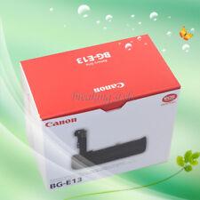 Genuine Original Canon BG-E13 Battery grip for EOS 6D