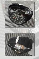 swiss military CHRONOGRAPH, Armbanduhr Militär-Chrono schwarz #12986J neutral