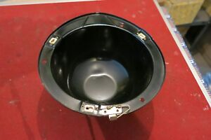 Peugeot 404 HeadLight Body (Ducellier) - Cuvelage Bloq Optique - 620918
