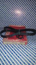 CINGHIA DENTATA ORIGINALE DAYCO 122RX190 = 94422 PER FIAT REGATA, FORD SCORPIO..