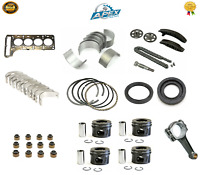 MERCEDES-BENZ SPRINTER OM651 ENGINE REBUILD KIT - BRAND NEW!