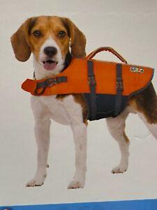 Outward Hound Granby Splash Life Jacket Orange SM - 22019