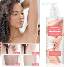 Hair Removal Cream For Women Men Sensitive Body Hair Remover Depilatory Cream