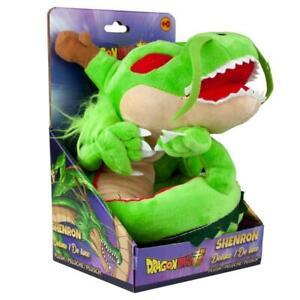 Dragon Ball Shenron The Eternal Dragon Plush 30cm