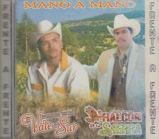 Antonio Viera Vale Del Sur Fabian Ortega De La Sierra Mano a Mano Nuevo Sealed