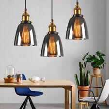 Kitchen Pendant Light Bar Glass Chandelier Lighting Bedroom Modern Ceiling Light