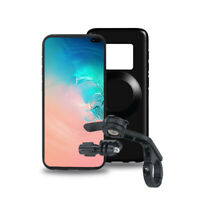 Tigra Mountcase 2 Forward Vélo Cycle Support Kit Pour Samsung Galaxy S10