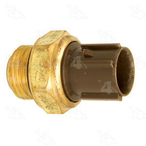 Engine Cooling Fan Switch-Temperature Switch 4 Seasons 36521