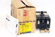 Square D FI26040BC  40A, 2P, 600V, I-Line Breaker