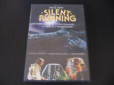 Silent Running DVD PAL 1972 Bruce Dern Douglas Trumbull English French Français
