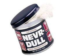 Nevr Dull Polierwatte für Chrom, Alu, Messing und andere Metalle