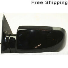 Lh Side Manual Folding Non-Heated Mirror Fits Escalade Blazer Gm1320122