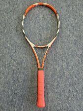 "Head Microgel Radical MP MidPlus Pro Stock TGK231.2 18x20 Tennis Racket 4 1/4"""