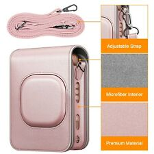 Carrying Case for Fujifilm Instax Mini LiPlay Hybrid Bag with Removable Strap