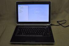 Dell Latitude E6430 Core i7 3740QM 2.7GHz / 16GB / 640GB / Nvidia 5200 #7856
