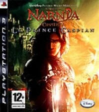 LE MONDE DE NARNIA  CHAPITRE 2  : LE PRINCE CASPIAN   ///       SUR  PS3