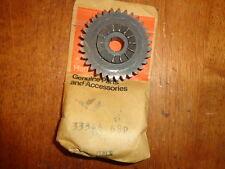 NOS Harley Davidson Aermacchi Gear Starter Crank Shaft 33346-68P