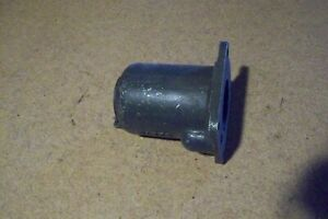 Lycoming Housing, OIL Pressure Screen.  For Most Engines