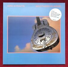 Dire Straits-Brothers in Arms UK LP verh 25 SUPERBA