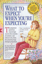 What to Expect When You're Expecting by Arlene Eienberg, Sandee Hat