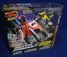 Air Hogs R/C Radio Control Moto Frenzy Motorcycle Stunt Bike Bike