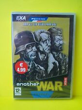 ANOTHER WAR [gioco pc-nuovo]