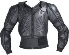 GILET COMPLET PROTECTIONS - SCI,MOTORRAD,SNOWBOARD MARQUAGE CE