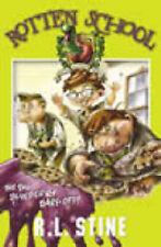 Ages 9-12 Fiction R.L. Stine Books for Children