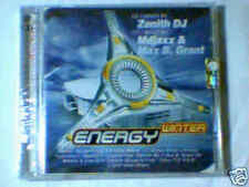 2CD ENERGY WINTER DANIELE MONDELLO MARCEL WOODS JOOP