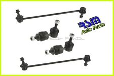 Mazda 3 04-09 Front & Rear Sway Bar Link Kit Mazda 5 06-09 4PCS