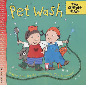 Pet Wash by Dayle Ann Dodds (Paperback, 2001)