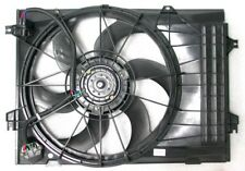 Dual Radiator and Condenser Fan Assembly APDI 6020111