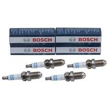 Original 4x Bosch Zündkerze BMW E30 E36 E46 316i 318i Z3 E34 Mini Cooper S R50