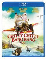 Blu Ray : Chitty Chitty Bang Bang - NEUF