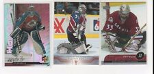 1999-00 UPPER DECK  PATRICK ROY 3 CARD LOT!!!