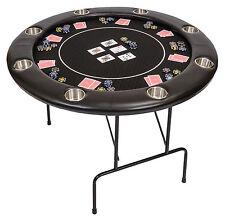 Pokertische & Tischauflagen