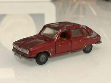 Jouet Ancien Majorette Renault 16 R16