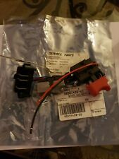 Porter Cable 90591428-02 SWITCH ASSEMBLY FREE SHIPPING!!