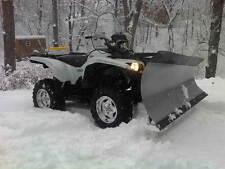 "KFI 60"" Country Blade ATV Plow Kit Polaris 2006-2008 Polaris Hawkeye 300"