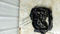 86 Honda VT1100 C VT 1100 Shadow right engine side crank case block bottom end