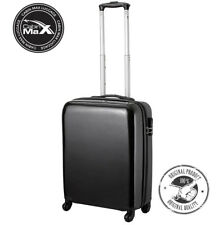 Cabin Max Icon ABS Spinner Lightweight Luggage Suitcase Trolley Carry On Case