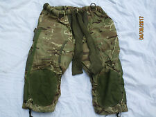Animal 3 Pelvic Protection ,Splinter Protection Pants,Mtp,Multicam, Large,used
