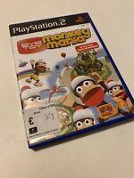 🥰 jeu playstation 2 ps2 pal fr eyetoy monkey mania 50 mini jeux fifou