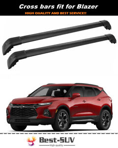 Fit for Chevrolet Chevy Blazer 2019 2020 2021 Roof Rail Rack Cross Bar Crossbar
