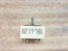 Frigidaire Range Surface Element Control Switch 316021500