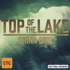 Top Of The Lake - China Girl (Blu-ray, 2018, 2-Disc Set)