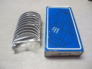 Sealed Power MS1427AL Main Bearing set MAZDA B1600 B1800 B2000 1972-1984