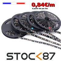 Ruban LED  bleu, vert, rouge, jaune 300 LED 3528  60 LED/m  strip LED