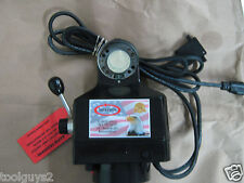 Servo Type 150 X-Axes Table Power Feed with Mounting Kit for Lagun FTV 1&2 NEW